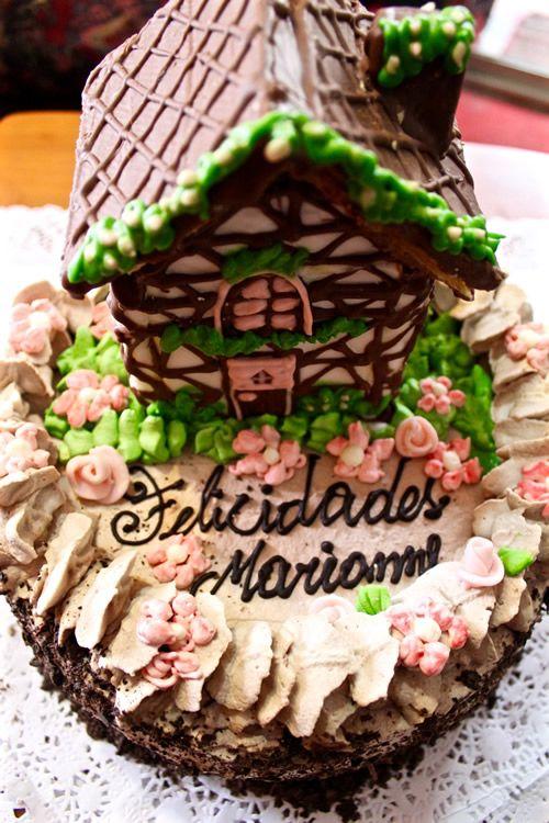 Omi Gretchen Pastelería La Unión Tortas, Kuchenes, Galletas y Dulces Alemanes