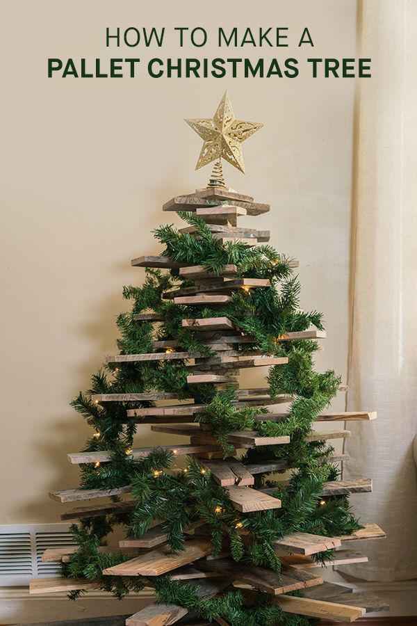 New Ways To Decorate Your Christmas Tree