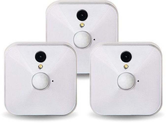 1. Blink Home Security Camera System