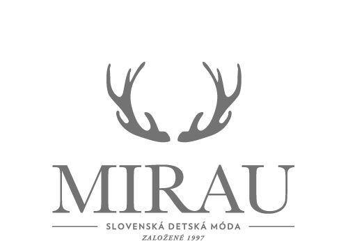 MIRAU | Slovenská Detská Móda