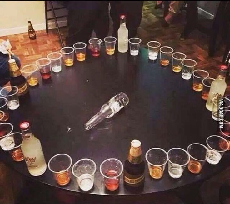 Cool game for Halloween party