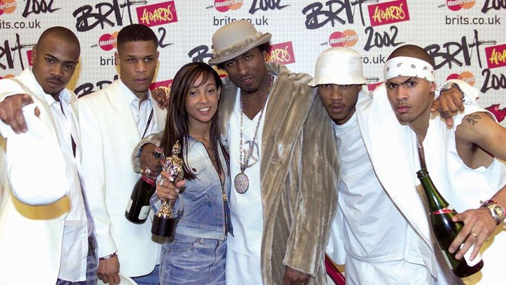 So Solid Crew then and now: what happened to Romeo, Lisa Maffia, MC Harvey and the rest?  - DigitalSpy.com
