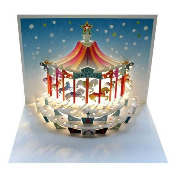 Pin On Carousel Party