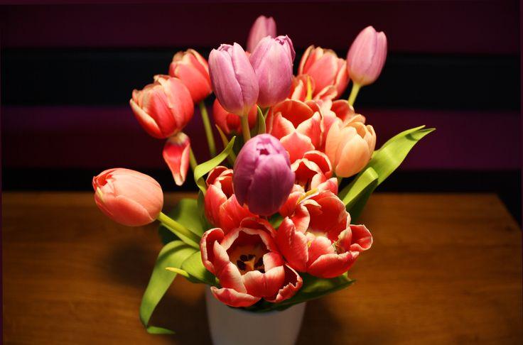 Dołącz do nowoczesnych florystów www.florysta3d.pl