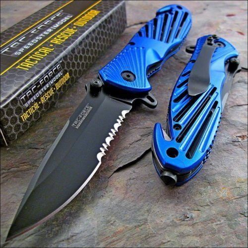 TAC FORCE KNIFE INCLUDES POCKET CLIP 3.25″ 3MM THICK BLADE, STAINLESS STEEL.  cool pocket knives #pocketknivesforsale good pocket knives #bestpocketknives