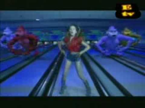 Melody EL BAILE DEL GORILA