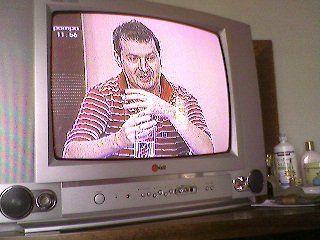 Eu convidado em um programa de esportes da TV Pampa (Rede Record), para relatar minhas experiências vividas no mundo futebolístico. Também joguei futebol (amador) sendo campeão INVICTO da Zona Oeste e do Absoluto de Porto Alegre (1981) pelo Pombal F.C. - categoria juniores. Participei ainda do Citadino de Futebol de Salão pelo Jardim do Salso, tendo feito dois gols no Barata (maior goleiro de futsal que o RS já viu) em partida contra o Grêmio em 1985.