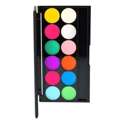 Cosmetice make-up Sleek ULTRA MATTE V1  Pret special: 44,00RON    Comandati aici: http://www.makeupcenter.ro/sleek-sleek-ultra-matte-p-362.html