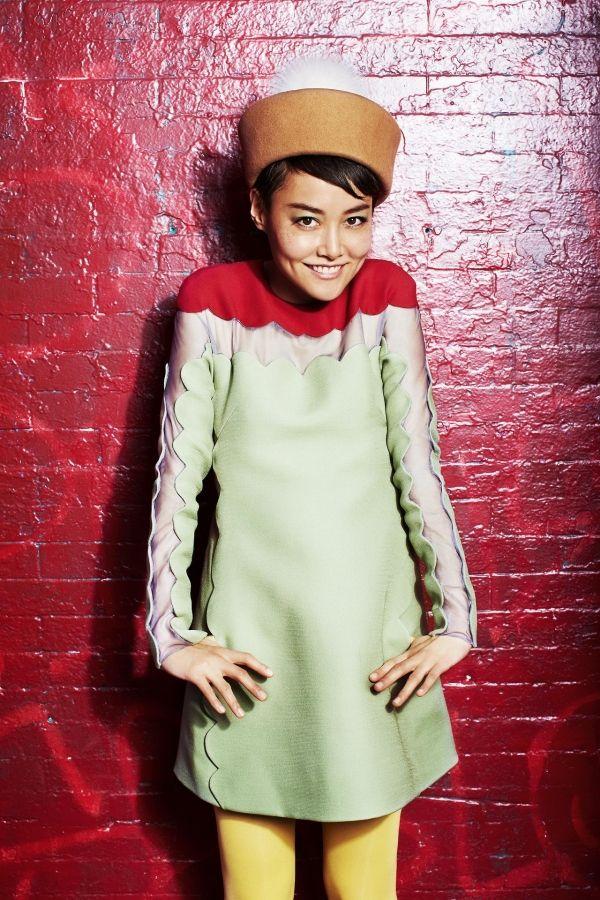 Rinko Kikuchi | Style inspiration. | Pinterest | Rinko ...