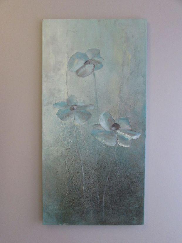 oil paintings, paintings flowers