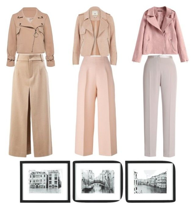 """""""18.01.05"""" by chicwomens on Polyvore featuring Chesca, Chloé, River Island, Fendi, jacket, triangle, Bodyshape and Colormatch"""