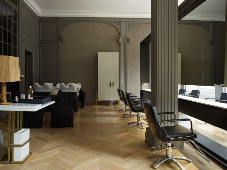 Project: Clientology - Glenn Sestig architects bvba