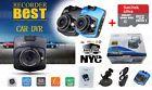 ﹩21.99. Lot Wholesale Dash Cam 2.4'' HD 1080P Car Vehicle Dashboard DVR Camera + SD Card    Application - Dash DVR, Resolution - 1080p, Features - Video Recorder, Type - DVR (Digital Video Recorder), Hard Drive Capacity - Choose Option, Model - GT300
