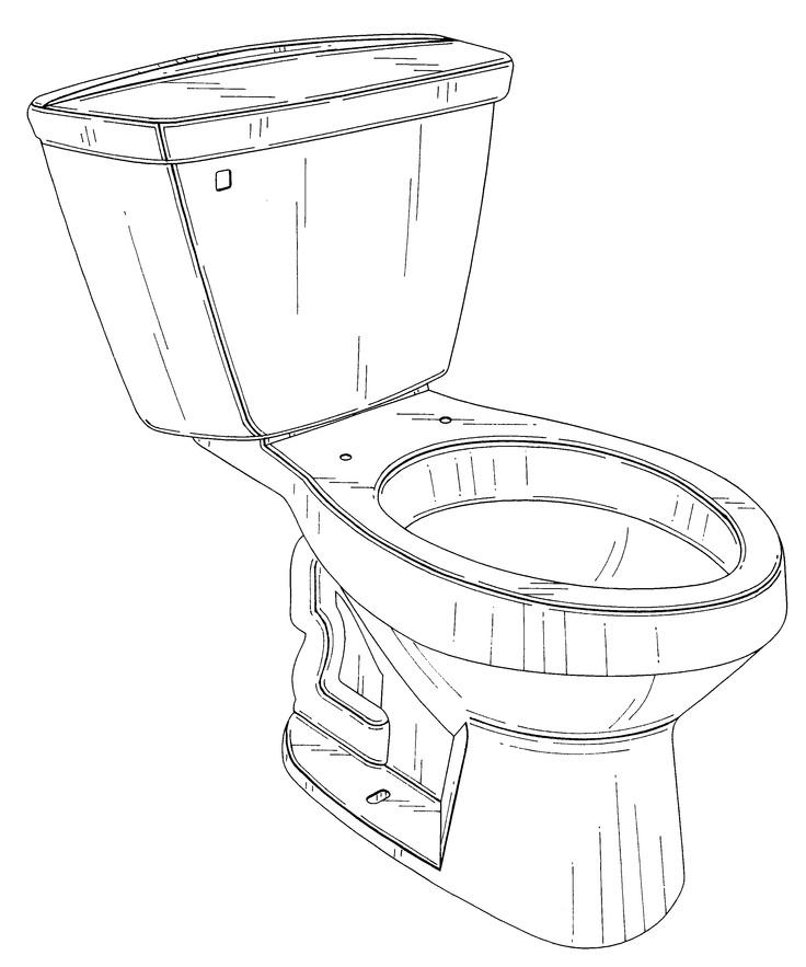 Train Toilets
