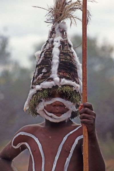 Australian Aborigines | Australia Aboriginal (47751). aboriginal, australia : Photo Agency ...