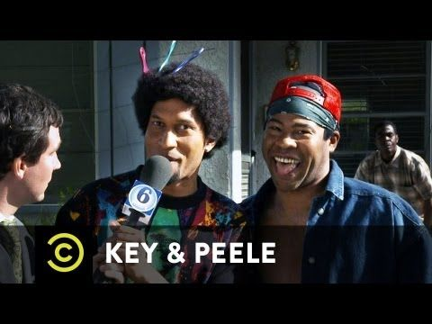 Key & Peele: Pegasus Sighting