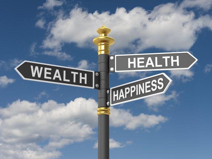 A Healthy Life-Is A Wealthy Life!!: A Healthy Lifestyle is a Wealthy Lifestyle!!