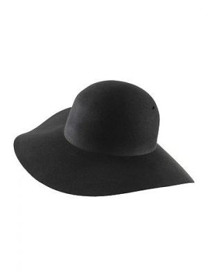 Slappe hoed