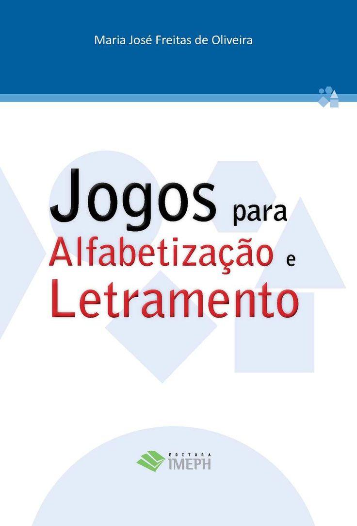 Maria José Freitas de Oliveira Letramento Letramento Alfabetização Alfabetização