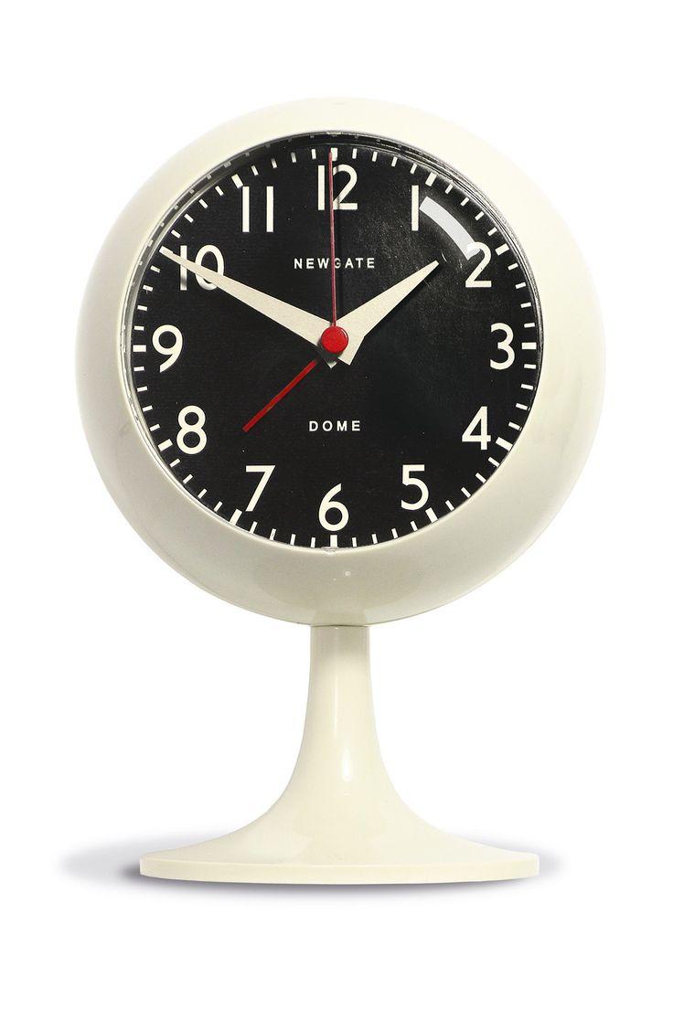 Newgate - Dome Mantel Clock