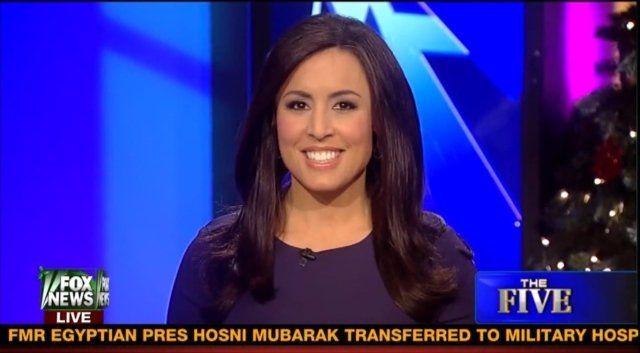 Andrea Tantaros raising heartbeats of her audience with her exquisite figure. #ecelebrityfacts
