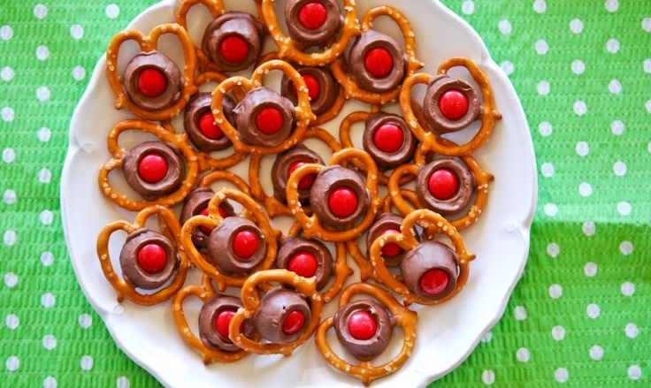 Gonna Want Seconds - Rudolph Noses
