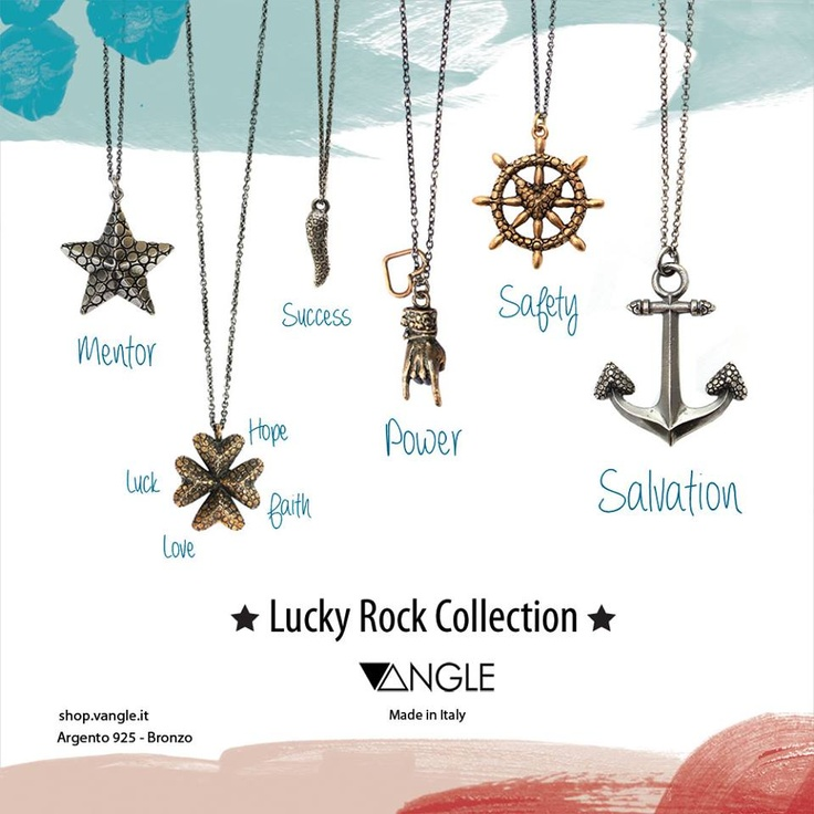VANGLE   ★★Lucky Rock Collection★★