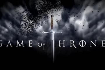 Game of Thrones List of Awards