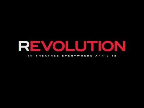 Revolution - Official Trailer (French) HD - YouTube