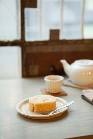 Hitoto - organic, vegan cafe in Tokyo, Kichijoji station // ヒトト(旧ベースカフェ) | マクロビオティック・オーガニックベース(東京 吉祥寺)