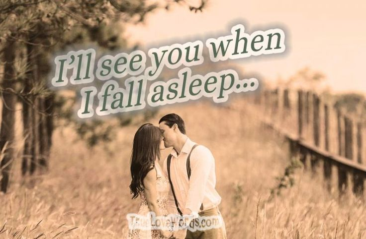Sweet Good Night Love Messages for Her