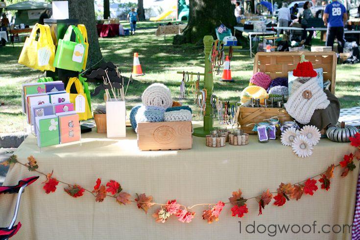 Etsy Craft Fair San Diego