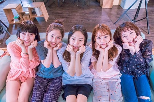 """Han Seung Yeon farewell to drama """"Age of Youth"""""""