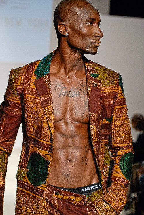 African inspired, urban fusion Rookie apparel designer, Christopher CalyB, has launched a new Daishiki line. Find this Pin and more on African Men's Fashion by Thandi Dlodlo. Black Owned Businesses — NEW Daishiki Line ~African fashion, Ankara, kitenge.
