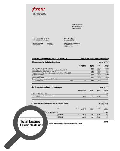 modele facture naturopathe