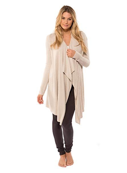 Barefoot Dreams CozyChic Lite Calypso Wrap at Amazon Women s Clothing store  1312ce7a2