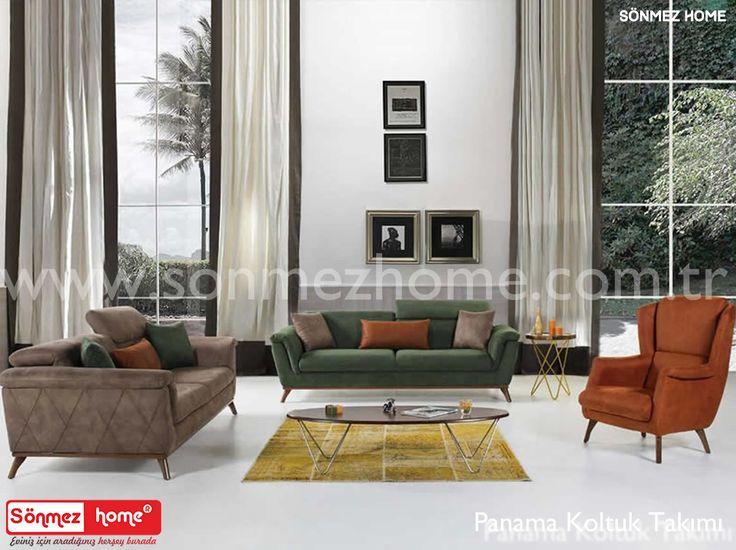 Panama Modern Koltuk Takımı ile konforun ve şıklığın tadını çıkartın! #Modern #Furniture #Mobilya #Panama #Koltuk #Takımı #Sönmez #Home Ayrıntılı Bilgi İçin : https://goo.gl/OZfiKC