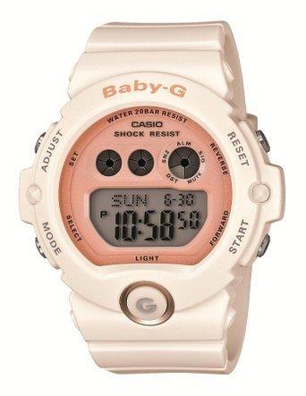 Casio Baby-G Shock Resist Lady's Watch Blooming Pastel BG-6902-4JF (Japan Import) - http://yourperfectwatch.com/casio-baby-g-shock-resist-ladys-watch-blooming-pastel-bg-6902-4jf-japan-import/