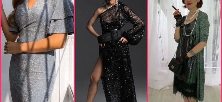 Top 10 Ideas For New Year's Eve Dresses 2021 in 2020 | Eve ...