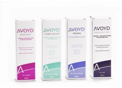 AVOYD Product Line