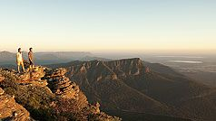 Scenic lookouts, Nature and wildlife, High Country, Victoria, Australia