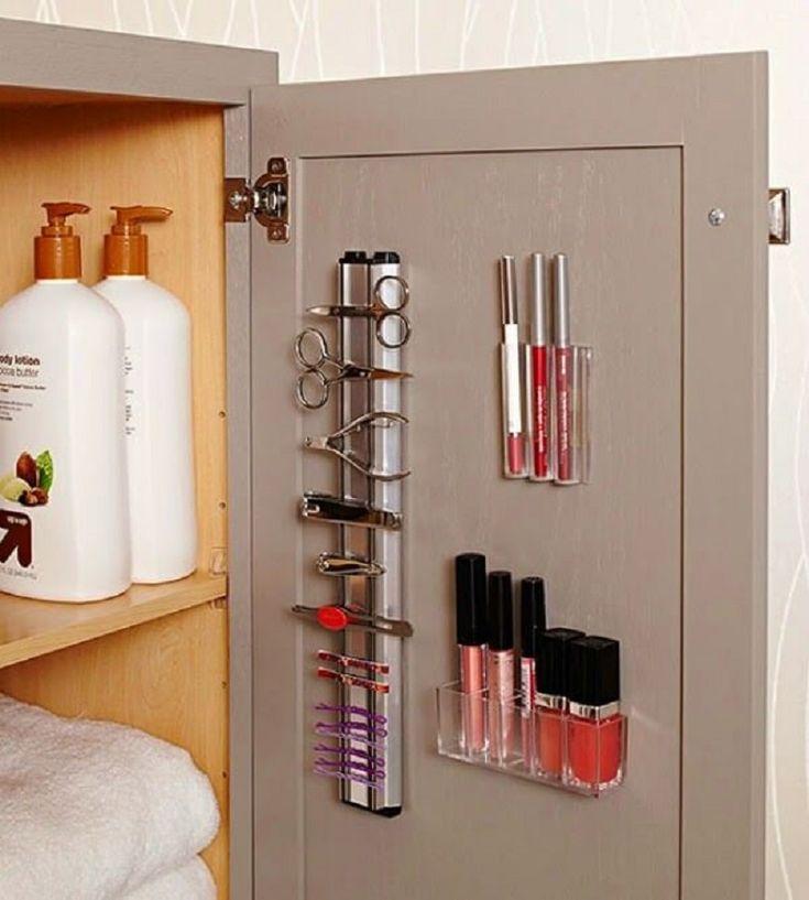 Идеи дизайна маленькой ванной комнаты