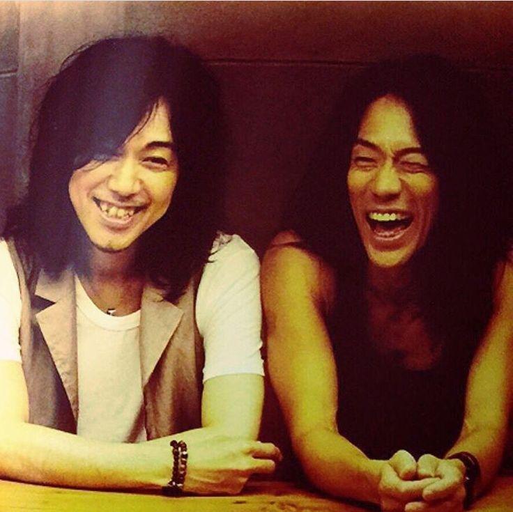 エマとアニー 菊地兄弟
