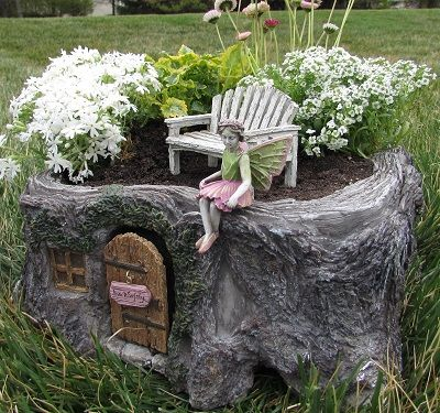 33 Best Images About Miniature Gardening On Pinterest