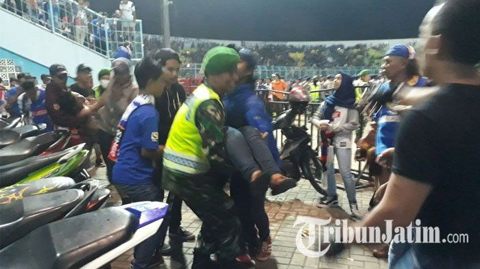 Terkait Kericuhan di Kanjuruhan, Ini Hasil Pembahasan Panpel Arema FC usai Dipanggil Komdis PSSI