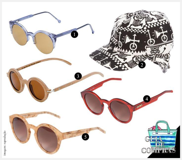 Óculos de sol verão 2014: Óculo Para, Óculo Of, Óculos Para, Eyeglass, With Glasses