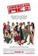 Amerikan Pastası 2 / American Pie 2 Türkçe Dublaj izle