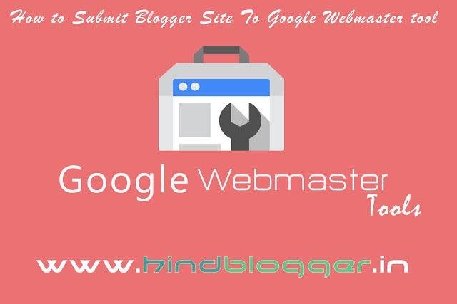 Is tutorial par ham sikhenge How to Submit #Blogger Blog To #Google #Werbmaster #tool. Or ham Janenge Google Werbmaster tool fayda kai hain, Crawler  #error kyahain,#broken Link kya hain #SEO main Google webmaster Tool ka kya kam hain.