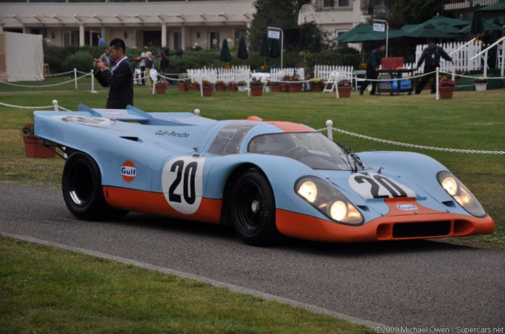 porsche classic car racing gt germany race le mans wins gulf 907 best design pinterest. Black Bedroom Furniture Sets. Home Design Ideas