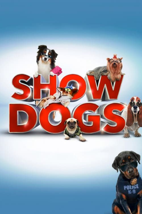 Show Dogs [2018] BDRip Full-Movies english subtitles hindi movie for